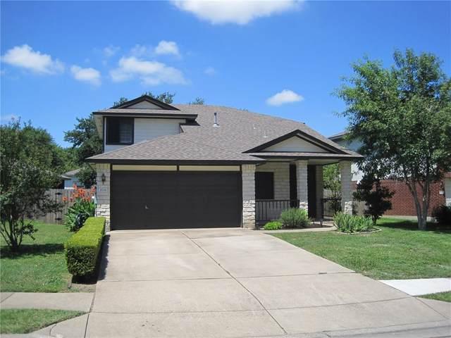 1704 Mckenzie St, Round Rock, TX 78664 (#7995824) :: The Summers Group