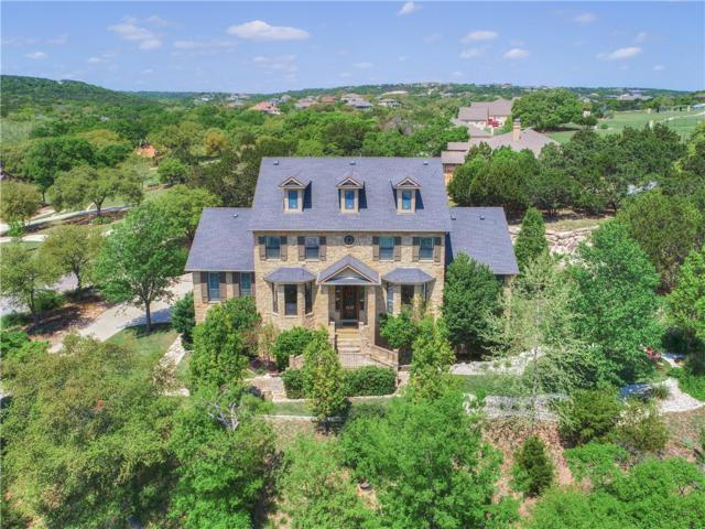 3507 Bachelor Gulch, Leander, TX 78641 (#7996108) :: The Gregory Group