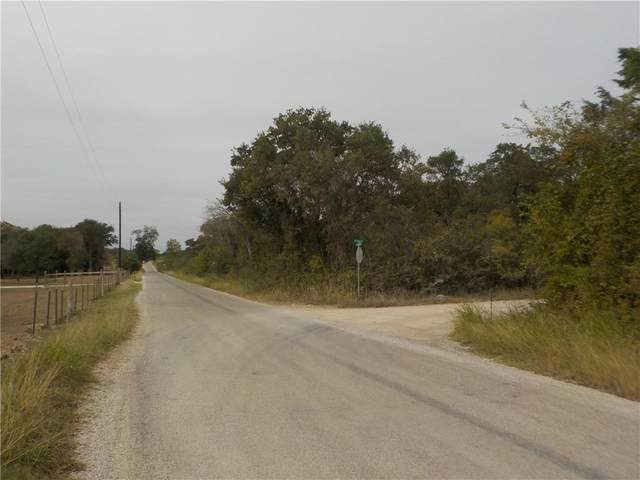 0 Old Colony Line Rd, Dale, TX 78616 (#7996136) :: Papasan Real Estate Team @ Keller Williams Realty