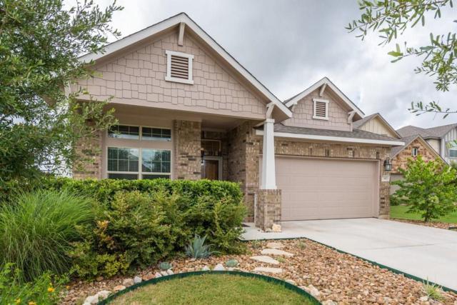 401 Penna Ln, Georgetown, TX 78628 (#7996540) :: Ana Luxury Homes