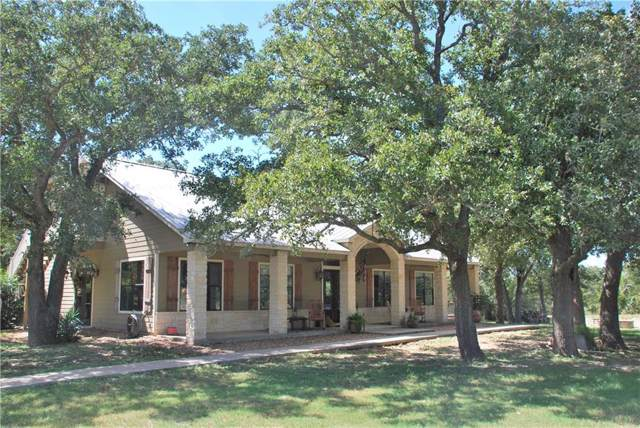 4530 Cowan Rd, Flatonia, TX 78941 (#7996624) :: The Perry Henderson Group at Berkshire Hathaway Texas Realty