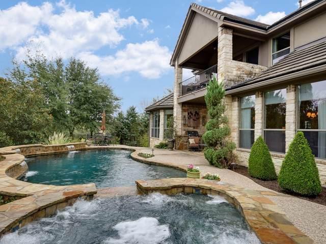 11600 Pelican Bay Cv, Austin, TX 78732 (#7996643) :: Papasan Real Estate Team @ Keller Williams Realty