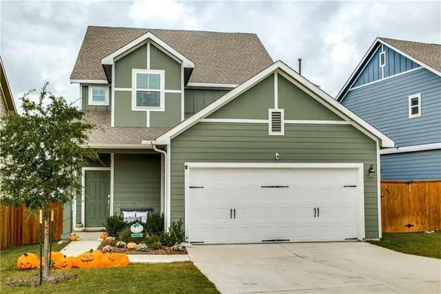 149 Wind Flower Ln, Liberty Hill, TX 78642 (#7996872) :: Papasan Real Estate Team @ Keller Williams Realty