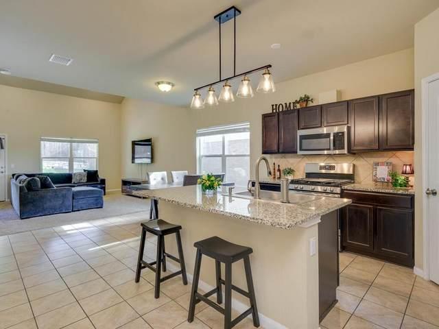 405 Libani Ln, Cedar Park, TX 78613 (#7997110) :: Zina & Co. Real Estate