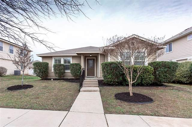 1612 Corn Hill Ln, Round Rock, TX 78664 (#7997545) :: Realty Executives - Town & Country