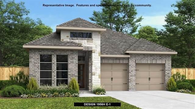 322 Carpenter Hill Dr, Buda, TX 78610 (#7997665) :: Resident Realty