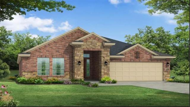 3116 Miletto Dr, Round Rock, TX 78665 (#7998982) :: The Summers Group