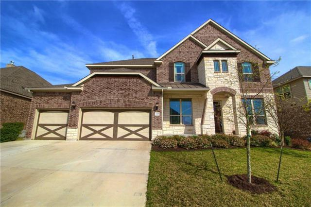 21405 Merveil Dr, Pflugerville, TX 78660 (#8000369) :: The Heyl Group at Keller Williams