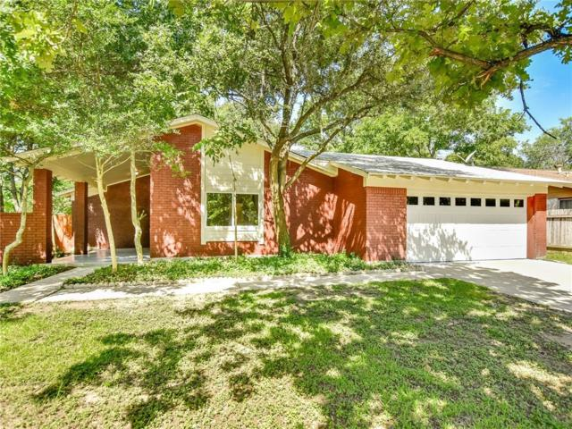 10400 Golden Quail Dr, Austin, TX 78758 (#8000783) :: Ben Kinney Real Estate Team