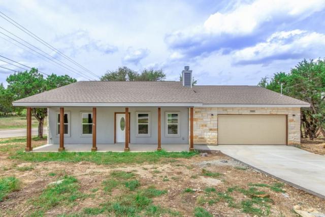 5900 Cimmaron Trl, Lago Vista, TX 78645 (#8001311) :: Douglas Residential