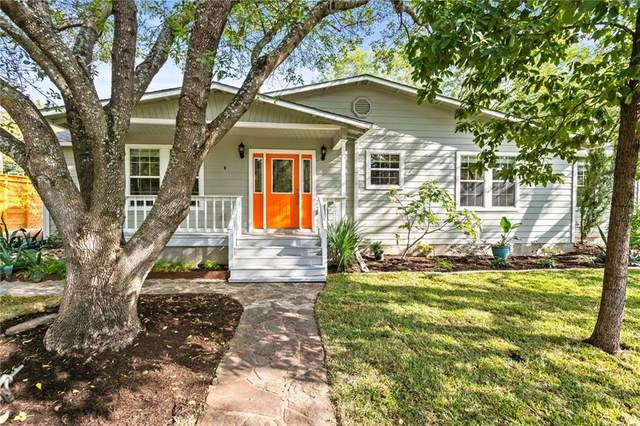 5801 Chesterfield Ave, Austin, TX 78752 (#8001448) :: JPAR & Associates