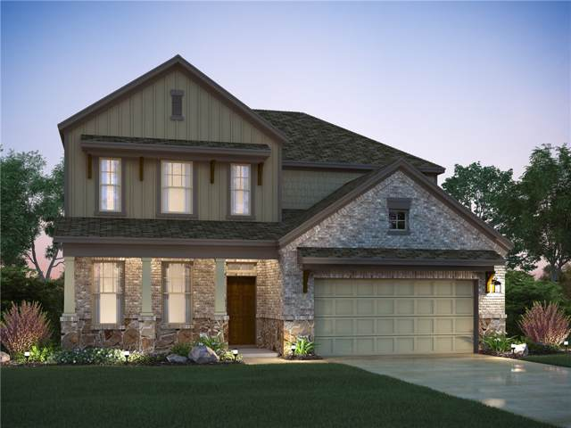 426 Patriot Dr, Buda, TX 78610 (#8001589) :: Watters International