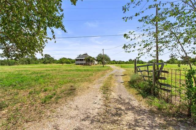 16702 Fagerquist Rd, Del Valle, TX 78617 (#8002239) :: The Summers Group
