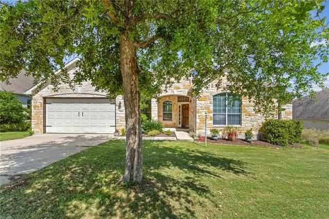 250 Saddleback Rd, Austin, TX 78737 (#8002429) :: Papasan Real Estate Team @ Keller Williams Realty