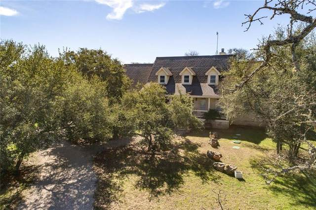 201 Windmill Cv, Wimberley, TX 78676 (#8002830) :: Zina & Co. Real Estate