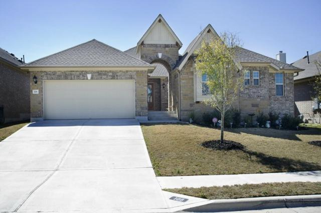 108 Turvey Cv, Hutto, TX 78634 (#8003166) :: Papasan Real Estate Team @ Keller Williams Realty