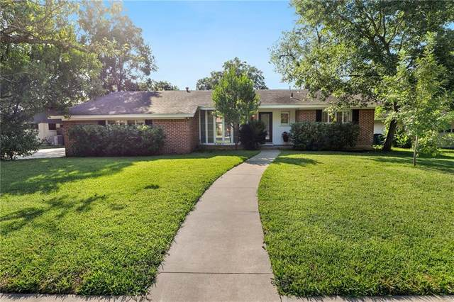 7301 Shoal Creek Blvd, Austin, TX 78757 (#8003701) :: The Perry Henderson Group at Berkshire Hathaway Texas Realty