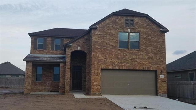 13809 Montpelier, Manor, TX 78653 (#8003784) :: The Heyl Group at Keller Williams