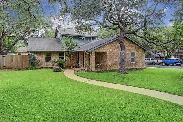 10801 Oak View Dr, Austin, TX 78759 (#8004047) :: Papasan Real Estate Team @ Keller Williams Realty