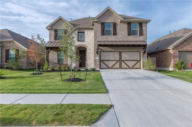 20013 Rhiannon Ln, Pflugerville, TX 78660 (#8004070) :: The Perry Henderson Group at Berkshire Hathaway Texas Realty