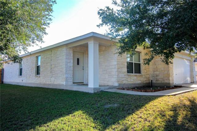 17705 Prairie Verbena Ln, Elgin, TX 78621 (#8005327) :: RE/MAX Capital City