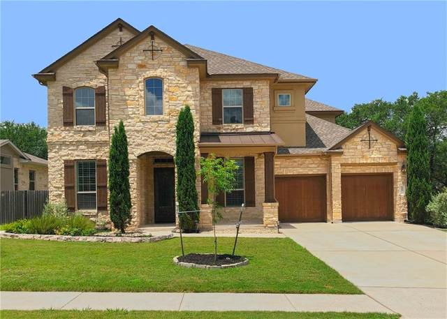 12608 Padua Dr, Austin, TX 78739 (#8006162) :: The Summers Group