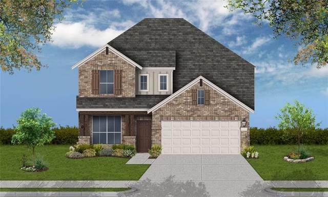 22623 Fountaingrass Ln, Lago Vista, TX 78645 (#8006327) :: RE/MAX Capital City