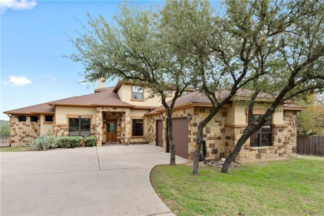 24504 Lois Ln, Spicewood, TX 78669 (#8006461) :: The ZinaSells Group