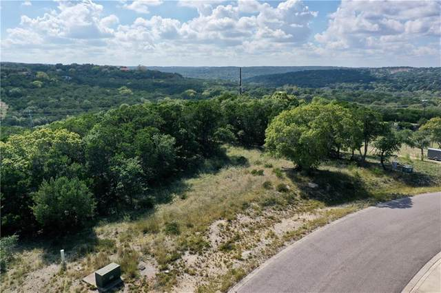 619 Angelica Vis, Canyon Lake, TX 78133 (#8007981) :: Azuri Group | All City Real Estate