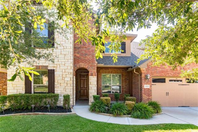 3816 Sapphire Loop, Round Rock, TX 78681 (#8008107) :: Austin International Group LLC