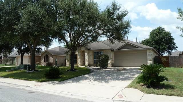 310 Evening Star, Kyle, TX 78640 (#8008116) :: Papasan Real Estate Team @ Keller Williams Realty