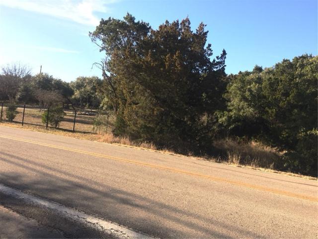 5904 Hudson Bend Rd, Austin, TX 78734 (#8008131) :: Papasan Real Estate Team @ Keller Williams Realty