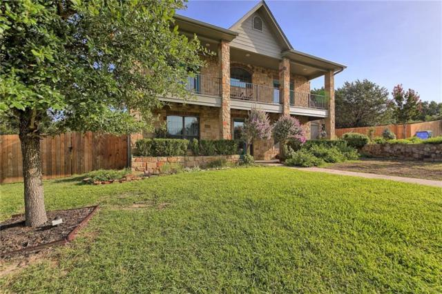 20502 Greeley Cv, Lago Vista, TX 78645 (#8008525) :: The Perry Henderson Group at Berkshire Hathaway Texas Realty