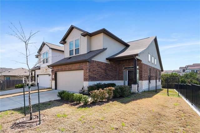 3240 E Whitestone Blvd #59, Cedar Park, TX 78613 (#8009067) :: 12 Points Group
