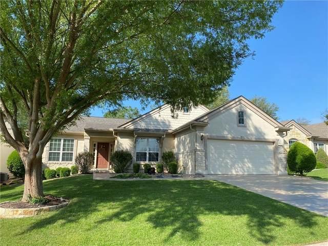 300 San Saba Dr, Georgetown, TX 78633 (MLS #8009148) :: Bray Real Estate Group