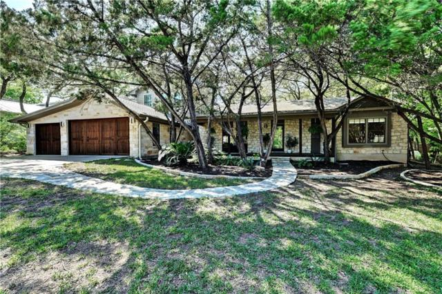 400 Eagle Lookout Dr, Austin, TX 78733 (#8009830) :: The Heyl Group at Keller Williams