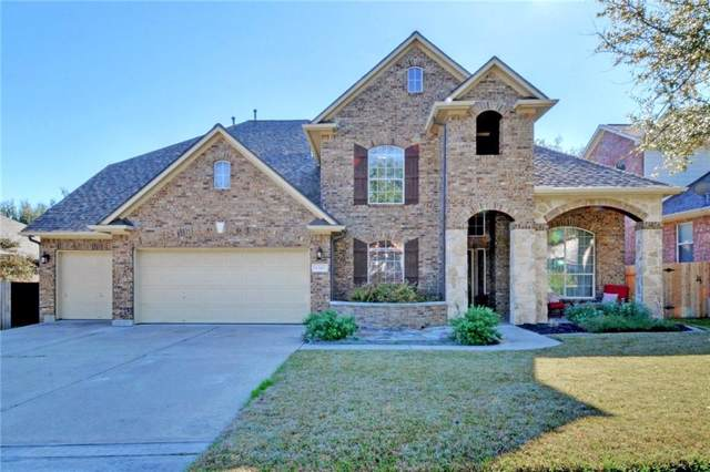 3403 Lazy Oak Cv, Round Rock, TX 78681 (#8011515) :: The Perry Henderson Group at Berkshire Hathaway Texas Realty