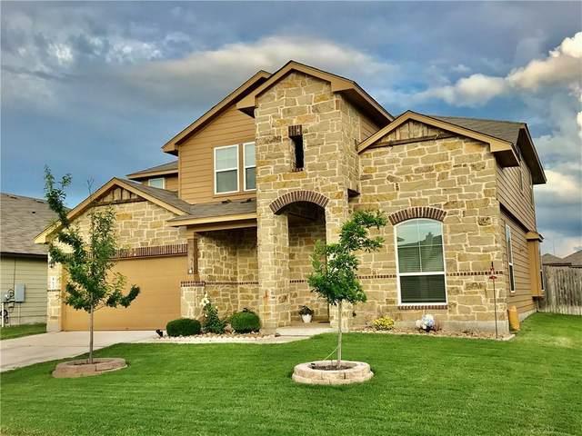 862 Cypress Mill, New Braunfels, TX 78130 (#8011829) :: Papasan Real Estate Team @ Keller Williams Realty