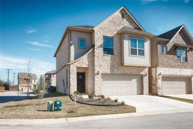 2105 Town Centre Dr #46, Round Rock, TX 78664 (#8011982) :: KW United Group