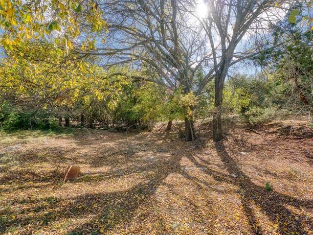 CR 200 B County Rd 200B, Burnet, TX 78611 (MLS #8012231) :: Vista Real Estate