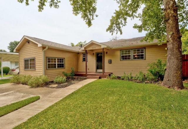 2615 W 49 1/2 St, Austin, TX 78731 (#8012596) :: Amanda Ponce Real Estate Team