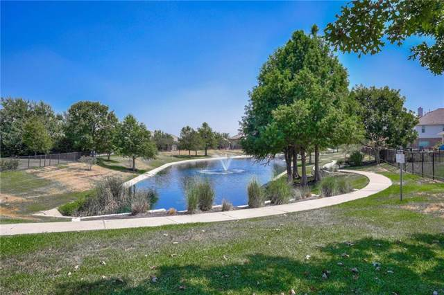 19904 Farm Pond Ln, Pflugerville, TX 78660 (#8012617) :: The Heyl Group at Keller Williams