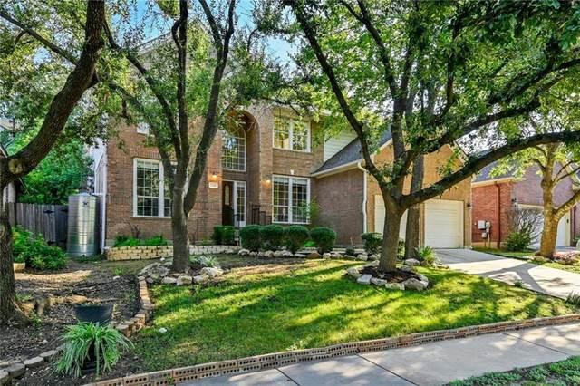 2336 Rodeo Dr, Austin, TX 78727 (#8012672) :: Papasan Real Estate Team @ Keller Williams Realty