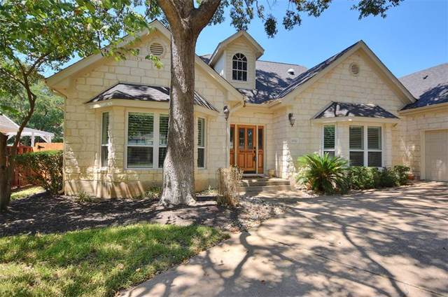 30512 La Quinta Dr, Georgetown, TX 78628 (#8013287) :: Service First Real Estate
