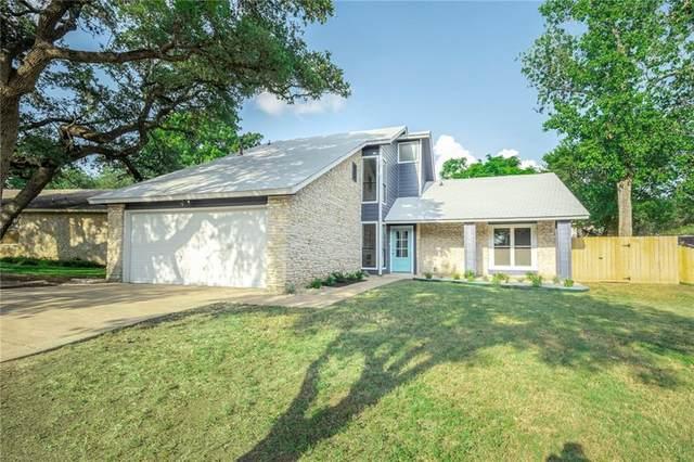 2204 Fancy Gap Ln, Austin, TX 78745 (#8014206) :: Zina & Co. Real Estate