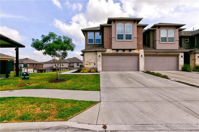 202 Parable Cv, Pflugerville, TX 78660 (#8014529) :: First Texas Brokerage Company