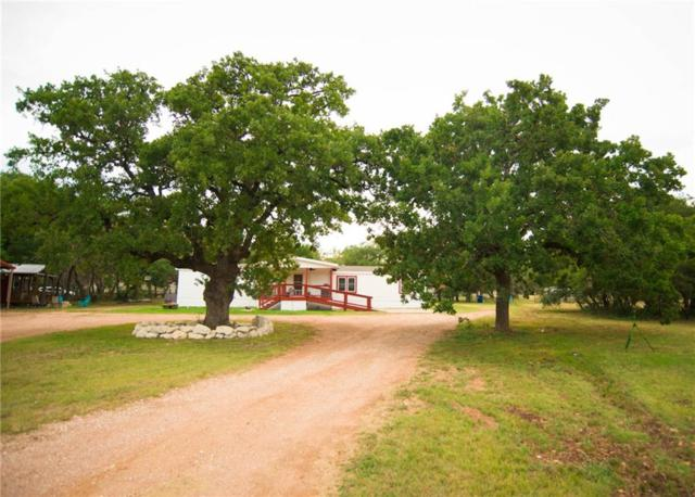 201 Gazelle Run, Liberty Hill, TX 78642 (#8014997) :: RE/MAX Capital City