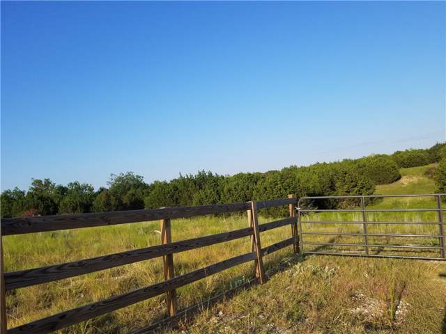 3930 County Road, Lampasas, TX 76550 (#8015192) :: The Heyl Group at Keller Williams