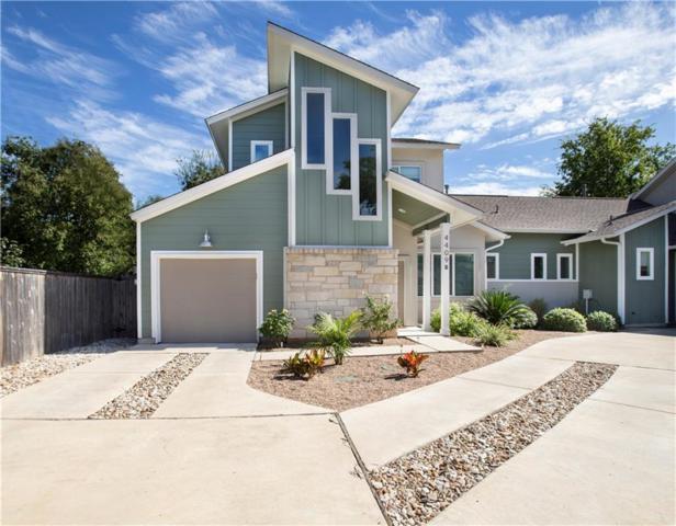 4409 Gillis St B, Austin, TX 78745 (#8015633) :: Papasan Real Estate Team @ Keller Williams Realty