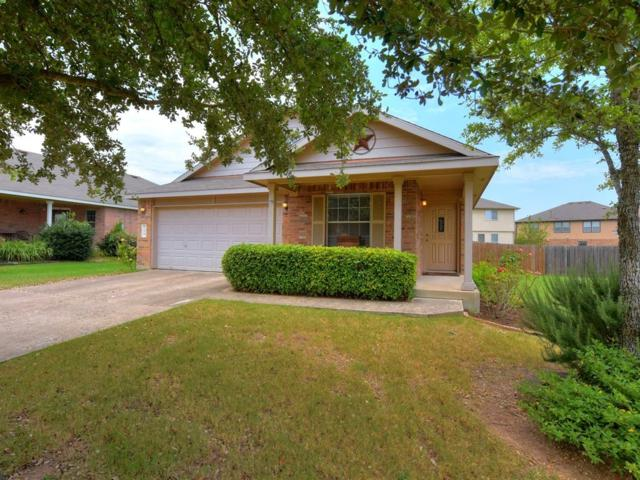 106 San Gabriel Dr, Kyle, TX 78640 (#8015799) :: The Heyl Group at Keller Williams